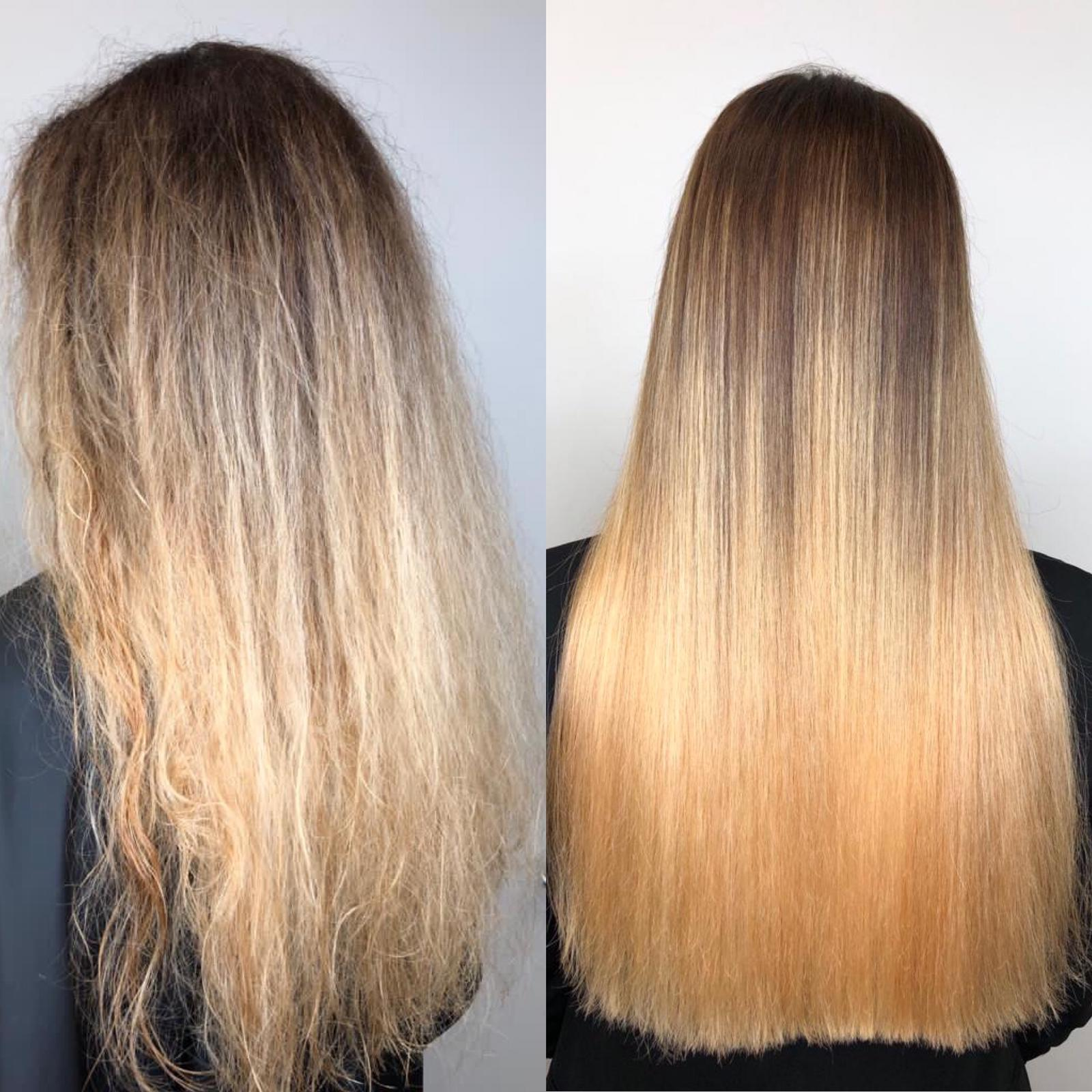 Marias Hair & Beauty Salon Ihr Friseur in Augsburg